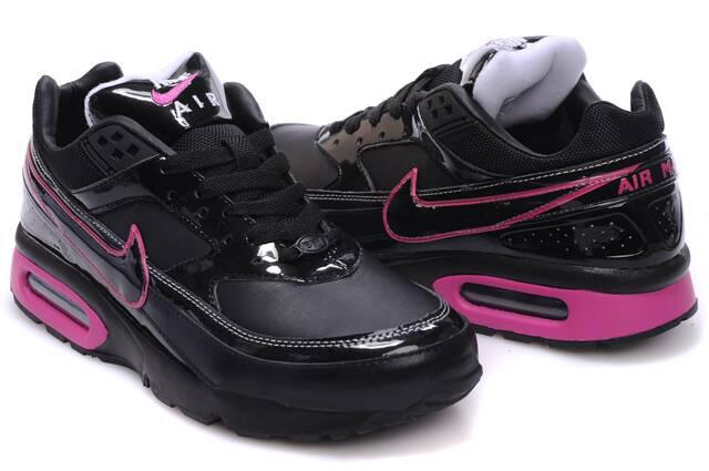 chaussure nike tn pas cher chaussures bw light noir rose femmes en vente nike air bas prix. Black Bedroom Furniture Sets. Home Design Ideas