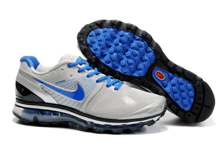 new style f521f 362ef Chaussures 2013 Gris noir bleu Hommes,air max fille,excellent qulity,